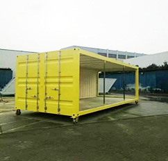 集装箱别墅生产厂家